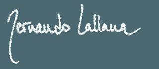 Fernando Lallana Logo